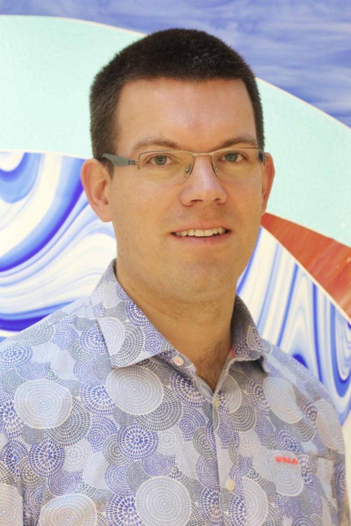 Moritz Pfahler