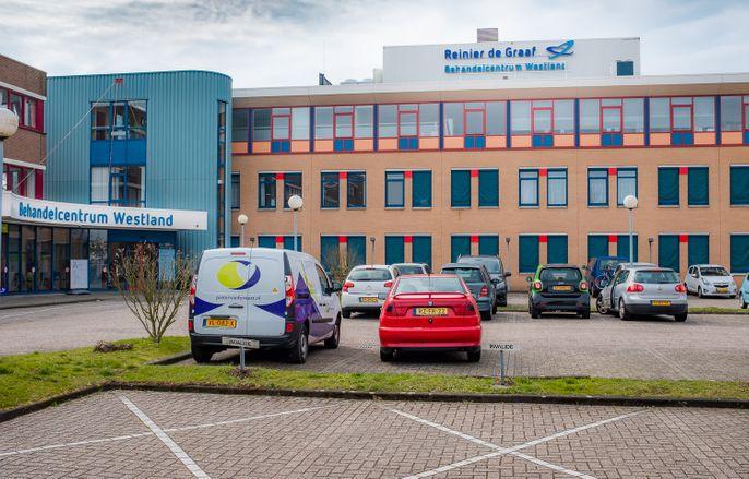Behandelcentrum Westland in Naaldwijk
