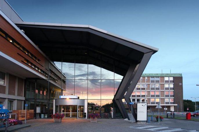 Diaconessenhuis Reinier de Graaf in Voorburg